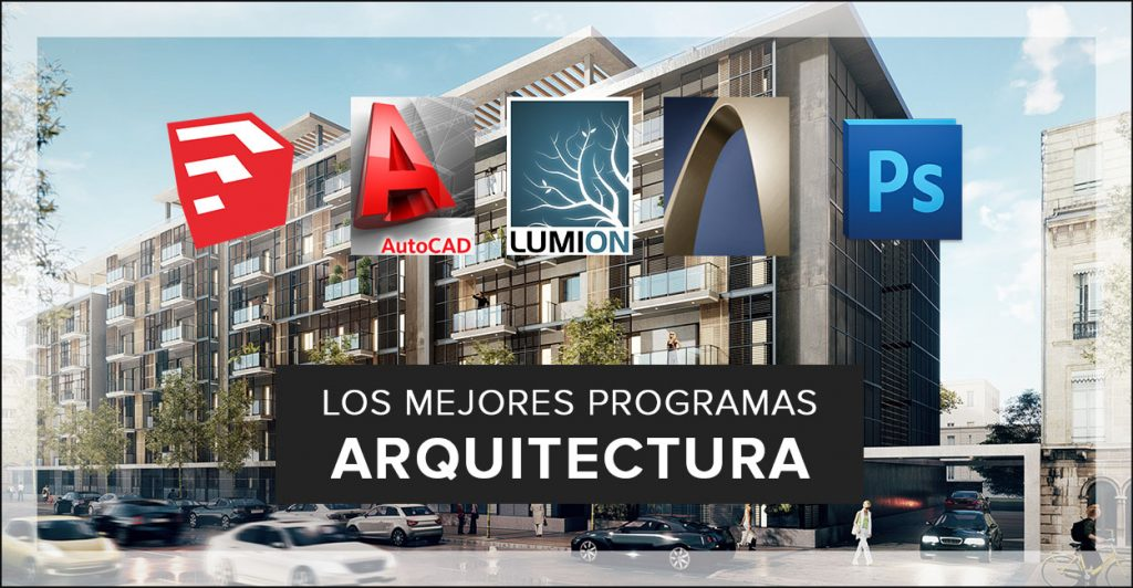 Programas-para-arquitectura