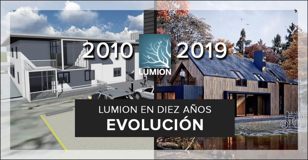 Evolucion-de-Lumion-render
