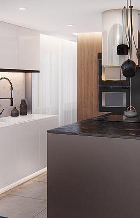 Interiorismo-Cocina