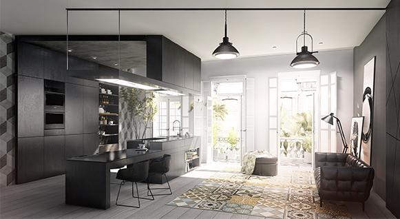 Render-Arquitectura-Interior